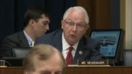 Texas Rep Randy Neugebauer says he is disturbed that no Vice Chair of a Bank Supervision has been appointed by the Obama administration