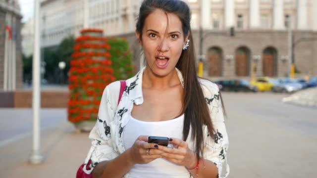 SMS op de mobiele telefoon en flirten