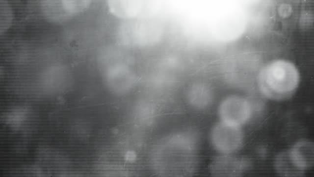 Strukturierten Hintergrund Loop-Dunkelgrau (Full HD