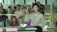 Thailand begins voting on a junta crafted constitution Sunday in a referendum where open debate has been banned as opponents warn the document will...