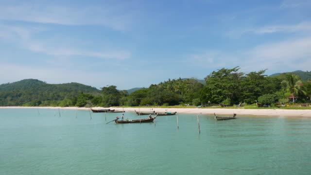 Thailand, koh kudu island