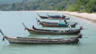 Thailandia, Koh Kudu Isola