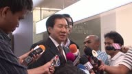 Thailands Constitutional Court Wednesday dismissed Prime Minister Yingluck Shinawatra and nine ministers for abuse of power leaving the government...