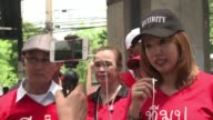 Thailand's ex prime minister Yingluck Shinawatra misses a court appearance in a negligence trial that could have seen her jailed prompting the...