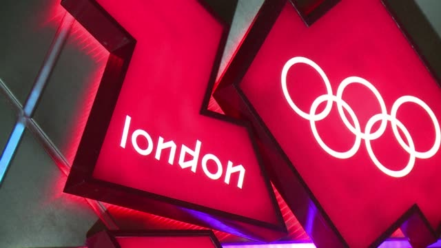 The 12month countdown to the greatest sporting show on earth gets under way this week as London reaches the one year to go mark for the 2012 summer...