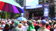 The 2016 LGBT celebrations is dedicated to the Orlando terror attack victims It is the first time that a sitting Prime Minister of Canada partakes in...