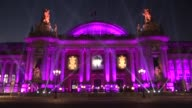 The 2016 Victoria's Secret Fashion Show takes place at the Grand Palais on November 30 2016 in Paris France
