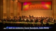 The 20th Enescu music festival opens Thursday in Bucharest for 25 days of concerts and operas with a prestigious lineup including conductors Daniel...