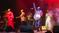 The 25th edition of the SaintLouis jazz festival opens in Senegal amid tight security following recent jihadist attacks in cities across West Africa
