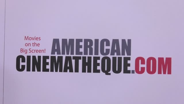 ATMOSPHERE The 31st Annual American Cinematheque Awards Honoring Amy Adams at The Beverly Hilton Hotel on November 10 2017 in Beverly Hills California