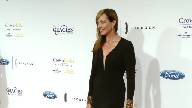 CHYRON The 41st Annual Gracie Awards in Los Angeles CA