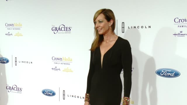 CLEAN The 41st Annual Gracie Awards in Los Angeles CA