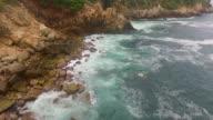 The Acapulco Coast
