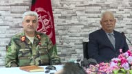 The Afghan defence minister and his army chief resigns days after what is believed to be one of the deadliestever Taliban attacks on a military base...