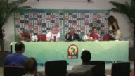 The African vice champion Burkina Faso again remains scoreless in its second match of the 2015 Africa Cup of Nations against host country Equatorial...