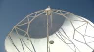 MS The ALMA antenna array at Chajnantor / San Pedro di Atacama