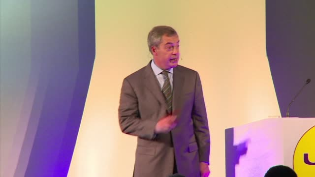 The anti EU UK Independence Party announced on Friday that it would reach out to traditional left wing voters ahead of next years general election