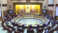 The Arab League held an extraordinary meeting on Tuesday to discuss a Libyan request for Arab countries to take action against the Islamic State...