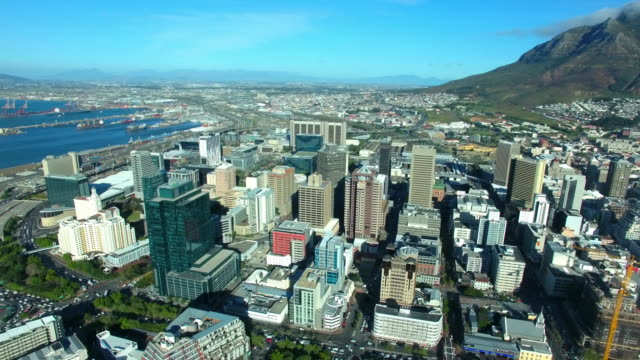 The beauty of Cape Town