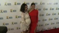 The Bella Twins Nikki Bella Brie Bella at Women's Image Network presents the 18th annual Women's Image Awards in Los Angeles CA