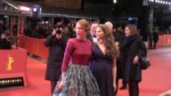The Berlin Film Festival hosted the cast and crew of Beauty and the Beast on Friday a film directed by Christophe Gans starring Lea Seydoux and...