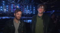 The Black Keys at the Grammys