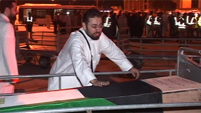 The bodies of eight victims of the ttack on a Shiite mosque in Kuwait that left 26 dead were flown late on Saturday to Iraq's Shiite holy city of...