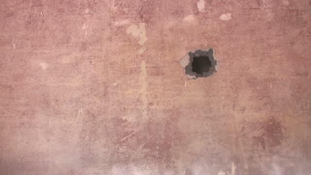 The Breakdown wall
