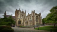 The Cathedral & Abbey Church of Saint Alban