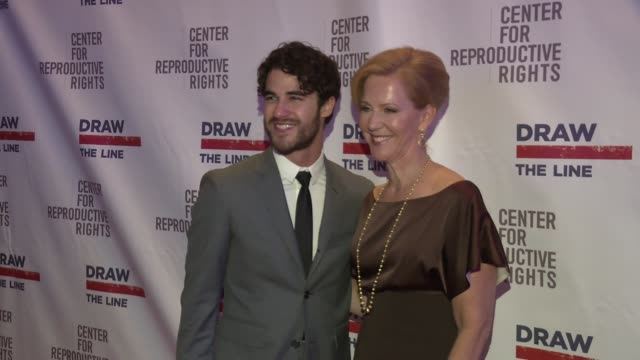 CLEAN The Center for Reproductive Rights hosts the 2015 Gala at the Museum of Modern Art at Museum of Modern Art on October 27 2015 in New York City