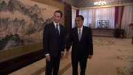 The Chancellor George Osborne is in China for a weeklong visit to boost trade and political ties His trip to the world's second largest economy takes...
