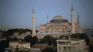 HA The Church of the Holy Wisdom, known as Hagia Sophia / Istanbul, Turkey