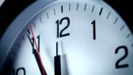 L'orologio colpisce 12