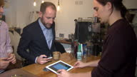 The cofounder of Twitter has launched a new app which aims to replace the cash till Sky's Technology Correspondent Tom Cheshire has been looking at...
