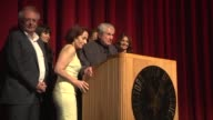 The ColCoa French Film Festival opens at the Director's Guild of America in Hollywood with stars gracing the red carpet before a special screening of...