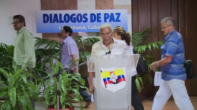 The Colombian government and the FARC resumed Thursday their peace negotiations in Havana Cuba with the aim of reaching a final agreement leading to...