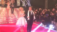 The contestants at Strictly Come Dancing at Elstree Studios on September 03 2013 in Borehamwood England