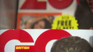 The Cooperative has given the publishers of 'lads' magazines' an ultimatum to cover them up in 'modesty bags' or face having them removed from...