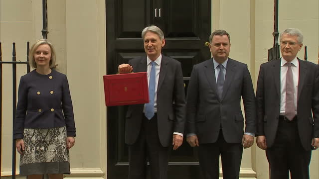 The day after a Budget is a decisive time for a Chancellor and this morning Philip Hammond will be poring over the papers for any signs that his...