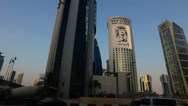 The deadline for a series of demands imposed on Qatar by Saudi Arabia the UAE Egypt and Bahrain has been extended These include shutting down the...