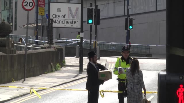 The death toll from Monday's terror attack at a pop concert in Manchester northern England has risen to 22 police confirmed on May 23 2017 Fiftynine...