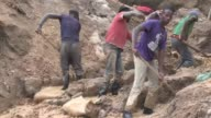 The Democratic Republic of Congo possesses vast quantities of minerals such as gold diamonds and coltan but the work of extracting them is hard and...