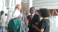 The deputy Chairperson of the African Union Commission on Saturday told AFP that it the body had called on the Burkina Fasos army to return the...