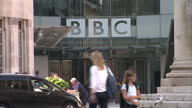 The Director General of the BBC has warned there will be 'some very difficult choices ahead' as he revealed new proposals for the broadcaster's...