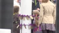 The Duke of Cambridge visits Milton Keynes to celebrate the 50th anniversary of the famous new town and gives a speech