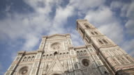 The Duomo in Florence, Tuscany, Italy.