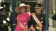 The easy going style of Belgiums King Albert II who abdicates Sunday in favour of his son Philippe belies the power wielded by the sovereign in a...