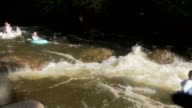The eighth annual Tube to Work day down Boulder Creek had a record turnout with a few hundred people participating in the totally fun and...
