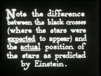 The Einstein Theory of Relativity - 24 of 29