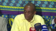The election victory of Angola's ruling MPLA party was confirmed Friday despite angry complaints from opposition parties as almost all votes were...